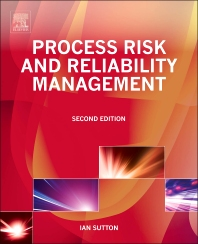 Book: Process Risk and Reliability Management