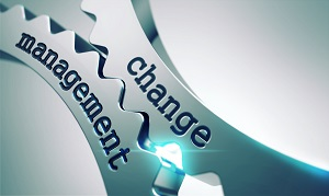 Management of Change — Defining Change