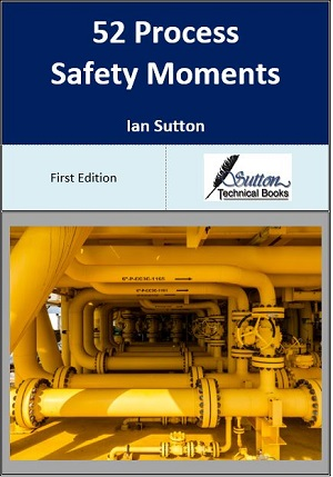 Ebook: 52 Process Safety Moments