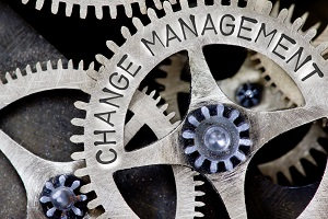 Defining change in Management of Change