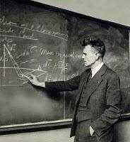M. King Hubbert (1903-1989)