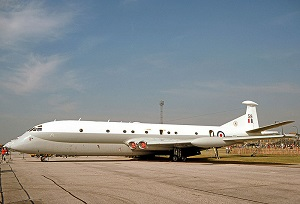 Nimrod and Safety Cases