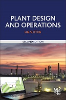 ​Book: Plant Design and Operations