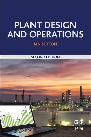 Safety Moment Plant Design and Operations