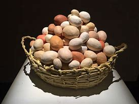 Too many eggs in one basket