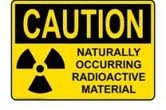 NORM (Naturally Occurring Radioactive Material)
