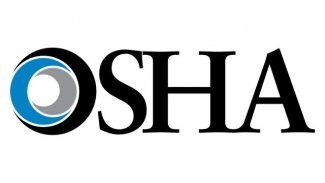 Process safety compliance OSHA logo