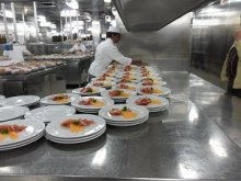 Cruise Ship Galley Process Safety