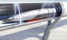 Hyperloop Generic Safety Study