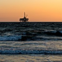 Safety offshore oil and gas
