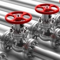 Valves in the energy and process industries